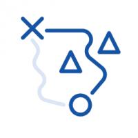 rozwiązywanie problemów - ikona